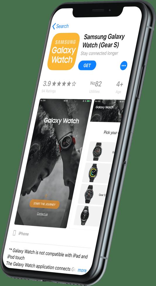 Samsung Wearables | TIDAL
