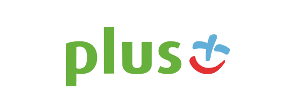 Plus Poland logo